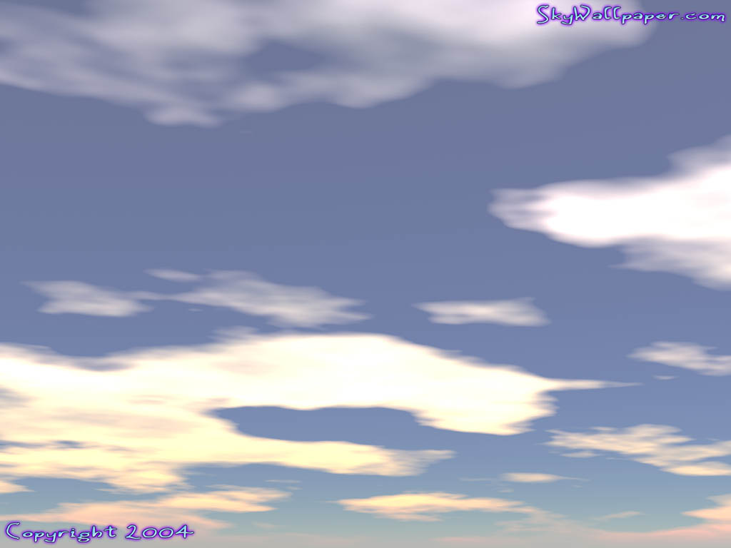 """Digital Sky Wallpaper Image"" - Wallpaper No. 69 of 109. Right click for saving options."