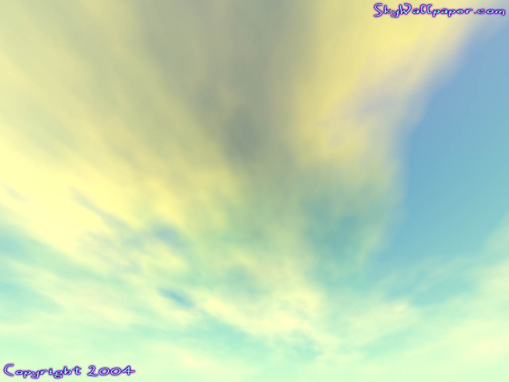 """Digital Sky Wallpaper Image"" - Wallpaper No. 93 of 109. Right click for saving options."