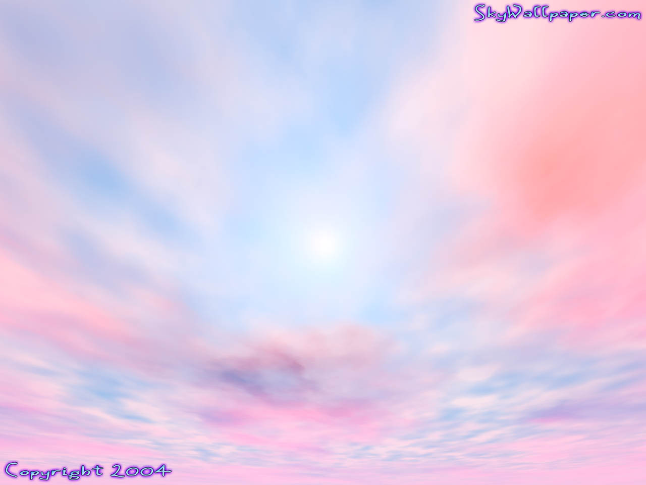 """Digital Sky Wallpaper Image"" - Wallpaper No. 108 of 109. Right click for saving options."