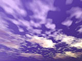 """Digital Sky Wallpaper Image"" - Wallpaper No.7.  Click for 640x480 or select another size."