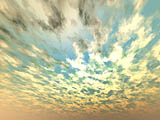 """Digital Sky Wallpaper Image"" - Wallpaper No.109.  Click for 640x480 or select another size."