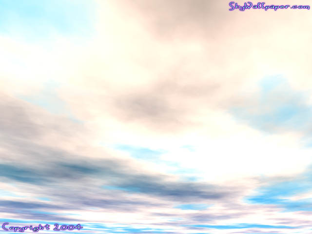 """Digital Sky Wallpaper Image"" - Wallpaper No. 90 of 109. Right click for saving options."