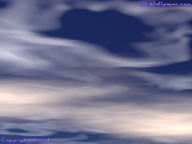 """Digital Sky Wallpaper Image"" - Wallpaper No. 11 of 109. Right click for saving options."