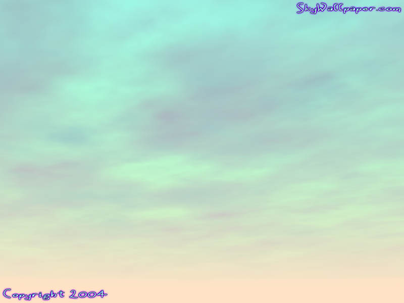"""Digital Sky Wallpaper Image"" - Wallpaper No. 85 of 109. Right click for saving options."