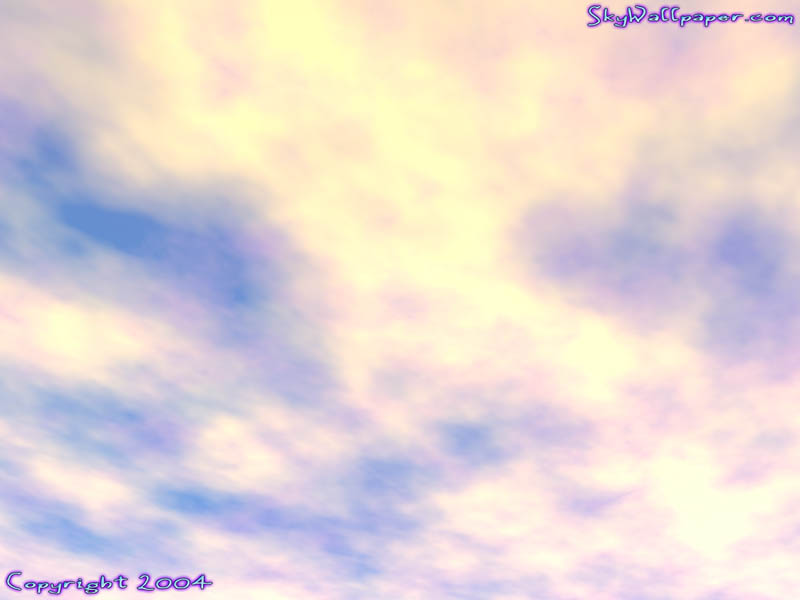 """Digital Sky Wallpaper Image"" - Wallpaper No. 89 of 109. Right click for saving options."