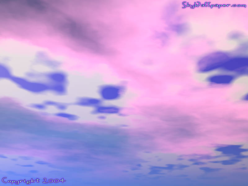 """Digital Sky Wallpaper Image"" - Wallpaper No. 104 of 109. Right click for saving options."