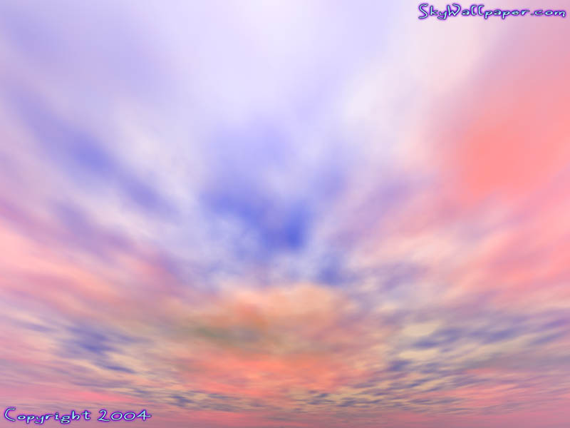 """Digital Sky Wallpaper Image"" - Wallpaper No. 106 of 109. Right click for saving options."